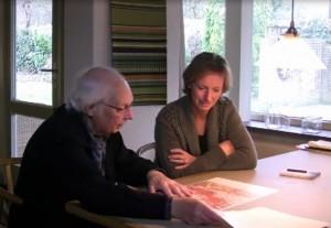 Interview Piet Tauber 2014 - Alkmaar & Oranjepark v1