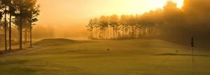 Golf Oranjepark 1