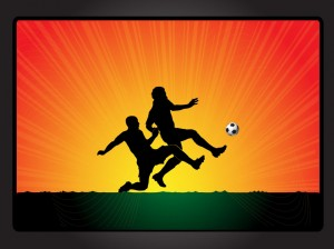 Oranjepark Voetbal 1