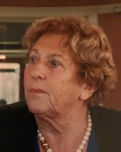 Tineke Poiesz-Tjallema